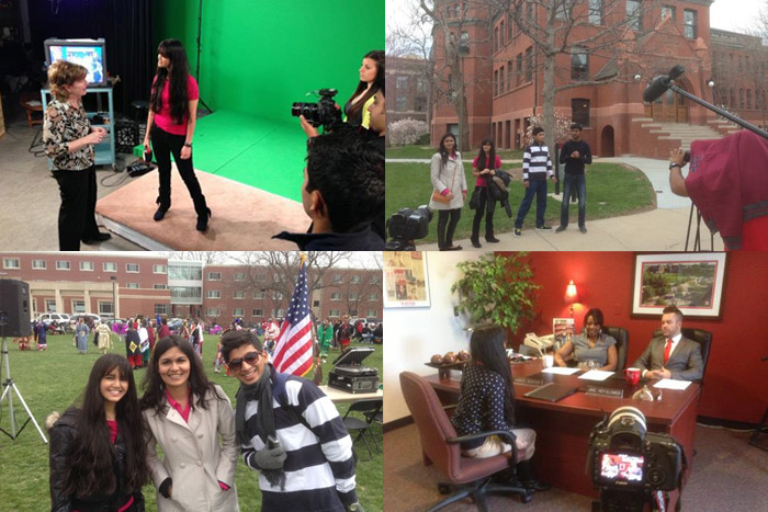 UNL to be featured in Indian reality TV show